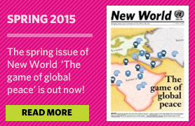 New World magazine