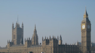 Images are reproduced with the permission of Parliament